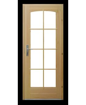 Double Glazed Single Door