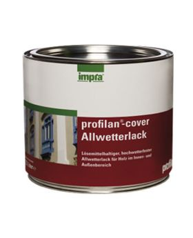 Profilan-cover Fir Green