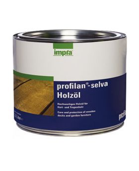 Profilan- Selva Natural