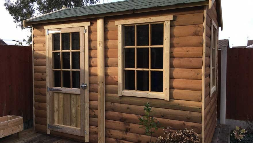 Specialist Timber Building Manufacturers & Shiplap Timber Cladding products